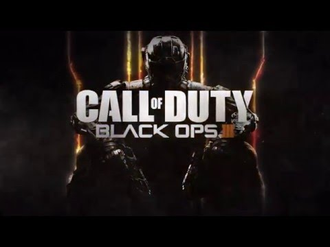 The Lord's Work - A Call Of Duty Black Ops 3 Montage - All The Way Up Remix