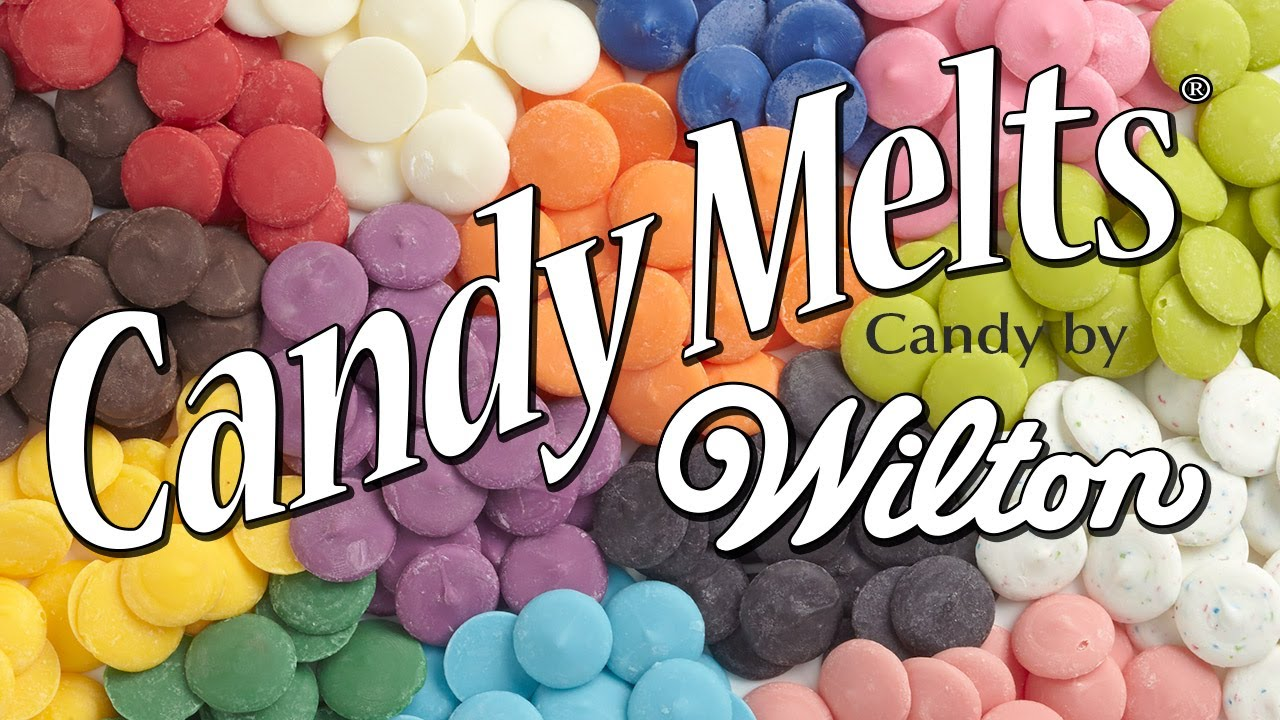 also candy melts by wilton youtube rh