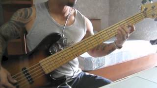 Come On Eileen - Save Ferris ( Bass Cover )
