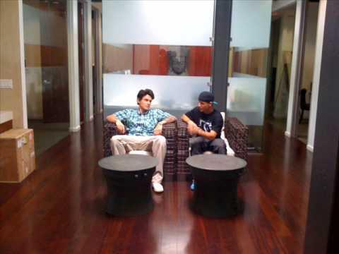 Rob Dyrdek & John Mayer