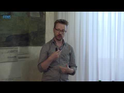 Mark Walton on Rapid dopamine release during decision making - Part 2