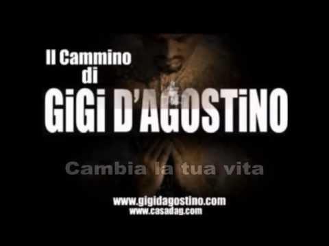 Gigi D'agostino - Cambia la tua vita (Mauro Deejay)