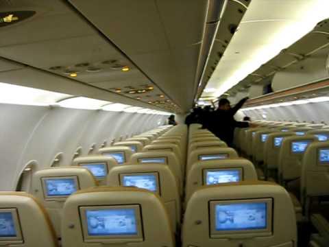 Etihad Airways  A320-100/200
