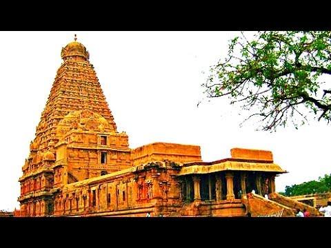 Brihadeeswarar Temple in Thanjavur, India - 2014 HD