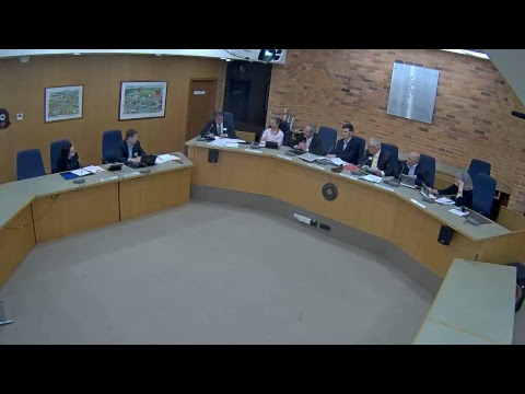 Ordinary Council Meeting - 5 September 2017