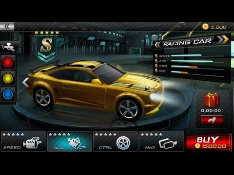 Racing Air Android HD Gameplay Trailer Top Rated Android Racing Game