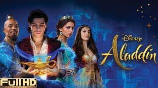 Аладдин - детский фильм (Disney 2019 США. Приключения,Фэнтези).Трейлер в HD 1080 качестве.