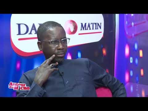 """Moustapha Diakhaté """" Macky cherche toujours à humilier ses compagnons """""""
