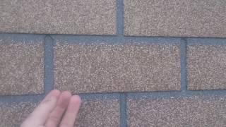видео Фасадная плитка