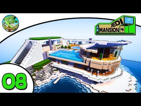 Jedi Mansion 4 - E08 - Holocron Chamber!