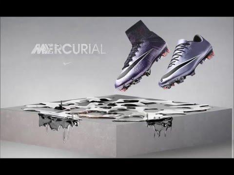 new product 80223 ba088 Nike Football Liquid Chrome Pack - Modelos y Características