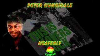 Peter Hunningale - Heavenly