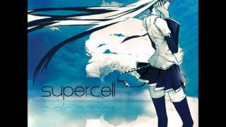 Gambar cover Supercell - The World Is Mine