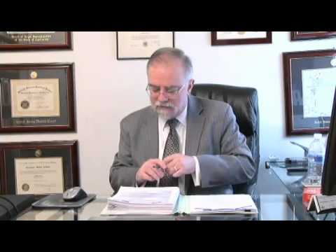 Los Angeles CA Bankruptcy Lawyer