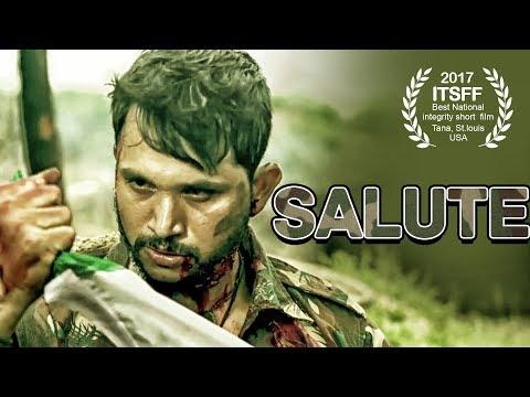 Salute    Telugu Short film 2017   ...