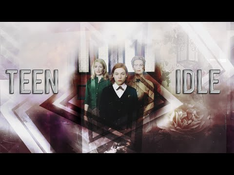 The Woods (2006) | • Teen Idle • {HD}