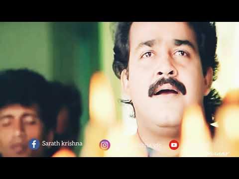തരകപെണ്ണാലെ കാതിരാടും നിലവാളെ.. tharaka pennale kathiraadum nilavaale whatsapp status