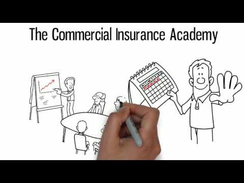 Commercial Insurance Academy