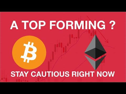 Ethereum Sell-off Triggers Market Scare | Long-term Downtrend Ahead?
