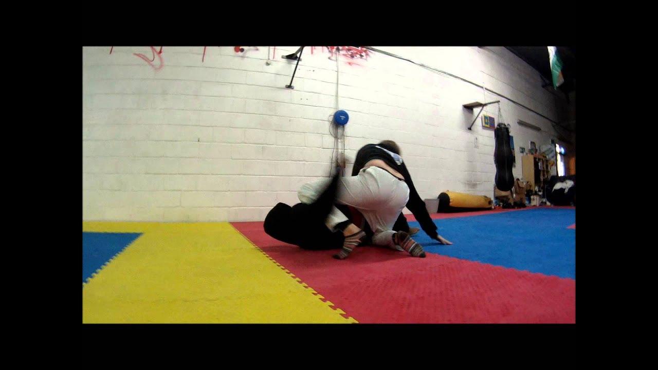 Bristol BJJ (Brazilian Jiu Jitsu) at Artemis BJJ
