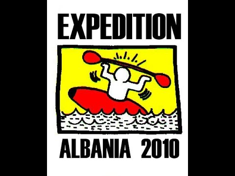 Albania expedition