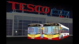 Roblox - Transbus E300