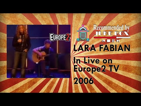 Lara Fabian In