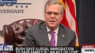 Even Jeb Bush