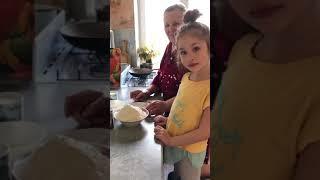 «Орешки»! Бабушкин рецепт! Жаренные тесто.