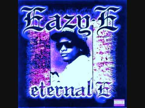 Eternel E Eazy E Boyz n da Hood Chopped And Screwed