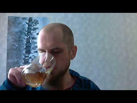 Пью просроченное на 7 месяцев пиво (видео от 16.06.17)