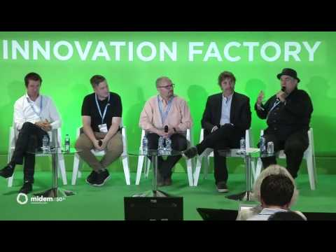 The VR Music Experience - Midem 2016