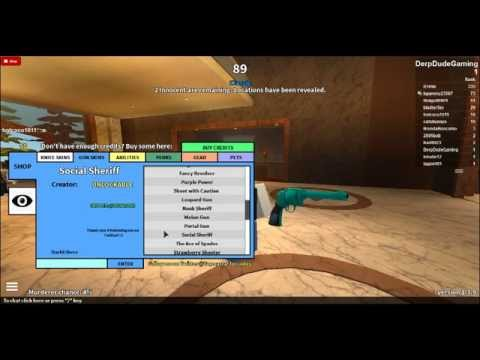 Roblox Twisted Murderer All Codes
