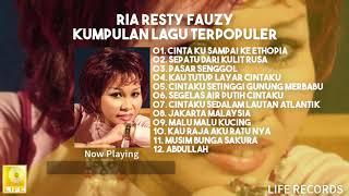 Video Ria Resty Fauzy - Kumpulan Lagu Terpopuler download MP3, 3GP, MP4, WEBM, AVI, FLV Agustus 2018