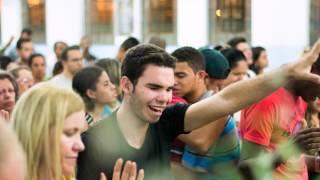 Brazil Apostolic Mission Trip 2016