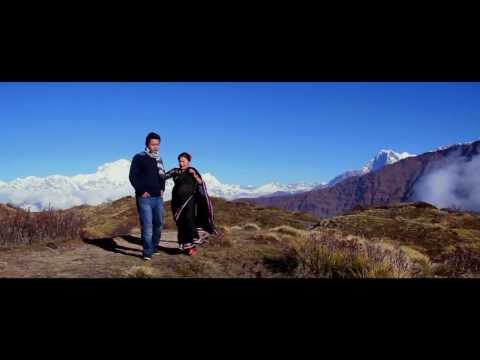 Euta Kura........New Gurung Film (BHRIE) official video 2014 Travel Video