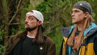 Jay and Silent Bob: Rebooted and Revealed | IMDbrief