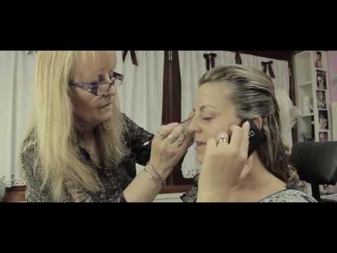 Sabrina y Julio - Una boda en la laguna - Trailer 2