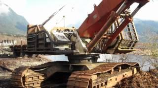 Logging Equipment