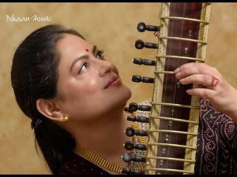 Amita Dalal II Raag Puriya II Bihaan Music