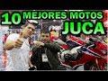 JUCA EN EL SIMM LAS 10 MEJORES MOTOS DEL EVENTO