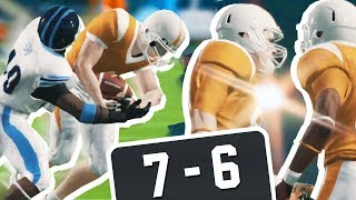 You Won't Believe this Outcome // NCAA 14 Road to Glory #4