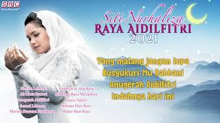 Album Raya Aidilfitri 2021 - Siti Nurhaliza (Video Lyrics) (Best Audio)