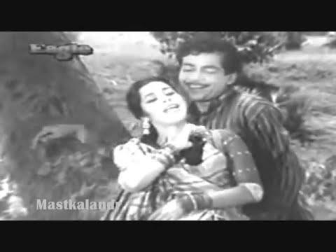 laal lal hotwa se barse lalaiya..Talat_Lata_Majrooh_Chitragupt..a tribute