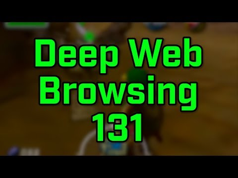 THE DAWN OF A NEW YEAR!?! - Deep Web Browsing 131