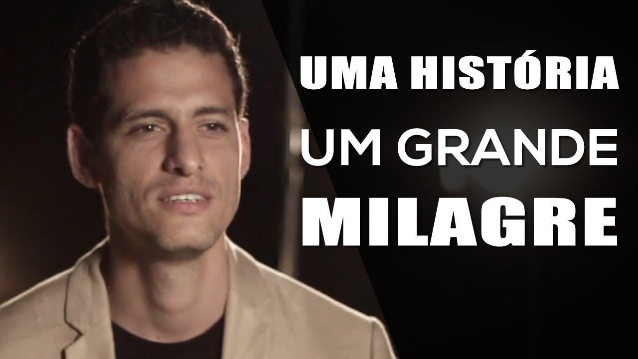 Download Uma história, um grande milagre - Rodrigo Prado