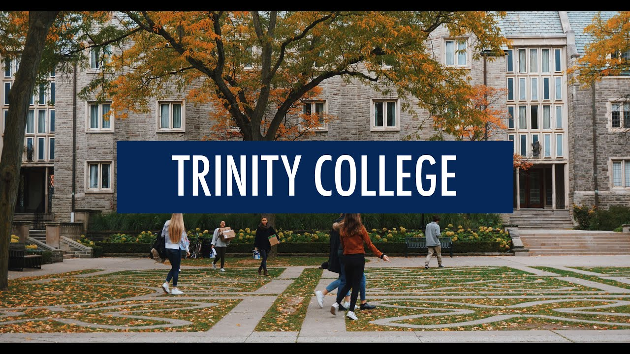trinity college of arts and sciences
