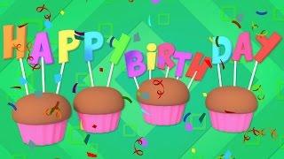 Birthday Songs - Happy Birthday