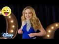 Hula Hoop Challenge | Sabrina Carpenter | Official Disney Channel UK video & mp3