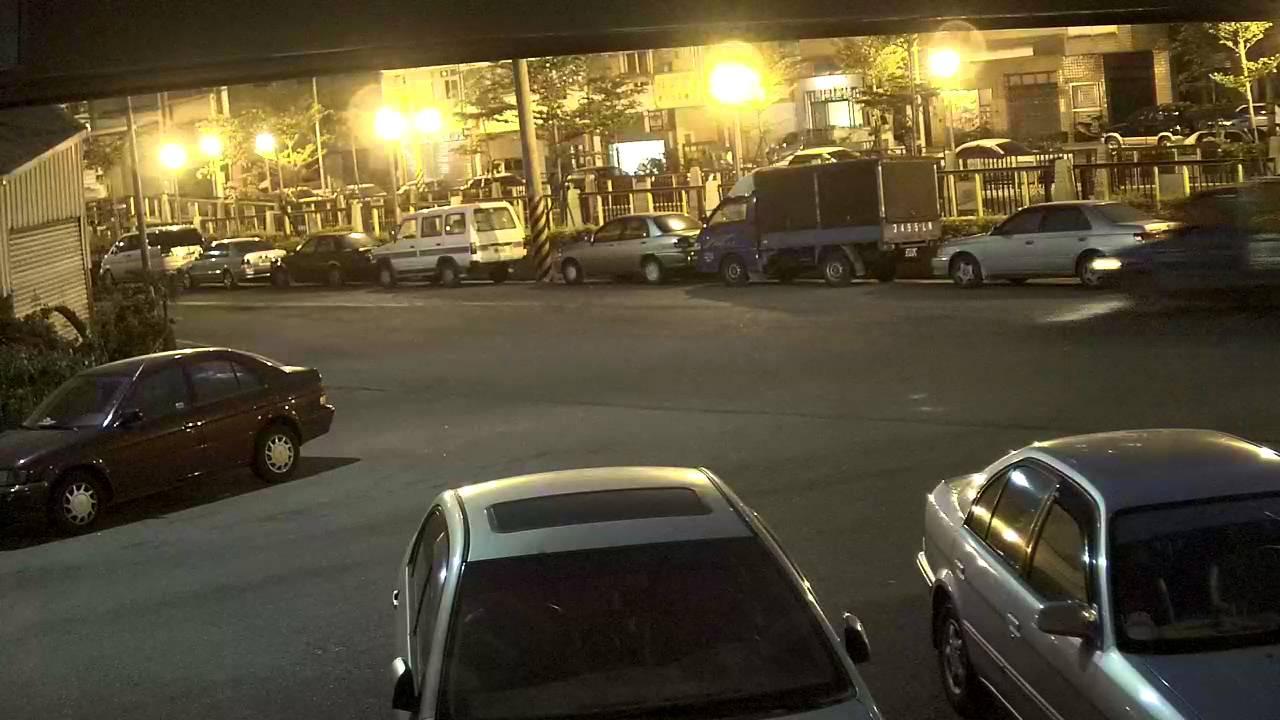 HD-SDI 高清攝影機 標準槍型機 夜間彩色模式(歐耐特科技) - YouTube